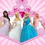 Princess Pick & Mix Party