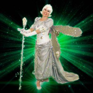 Silver Fairy Entertainment