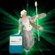 Silver Fairy Children's Entertainer London