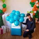 Sensory Baby Party Entertainment