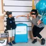 Cops & Robbers Party From Brilliant Birthdays