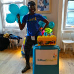 Lego kids Party host London
