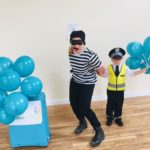 Cops and Robbers Party Fun London