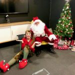Santa Claus Meet & Greet with Charlie The Elf