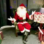 Santa Claus Meet & Greet Entertainer