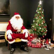 Santa Claus Meet & Greet