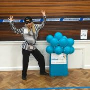 Cops & Robbers Party Fun London