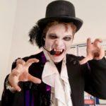 Vampire Party Entertainment