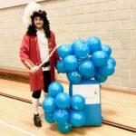 Captain Hook Party Entertainer