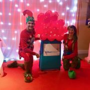 Christmas Elf Entertainers