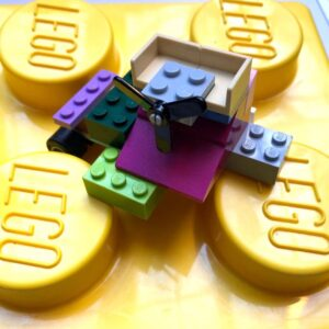 Lego Building Game