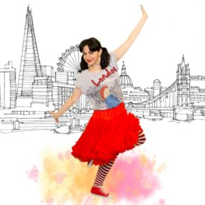 Paddington Bear Themed Party Entertainer London