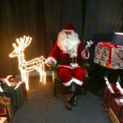 Santa Claus Entertainer