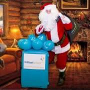 Santa Claus Kid's Entertainer London