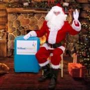 Santa Claus Event Entertainment