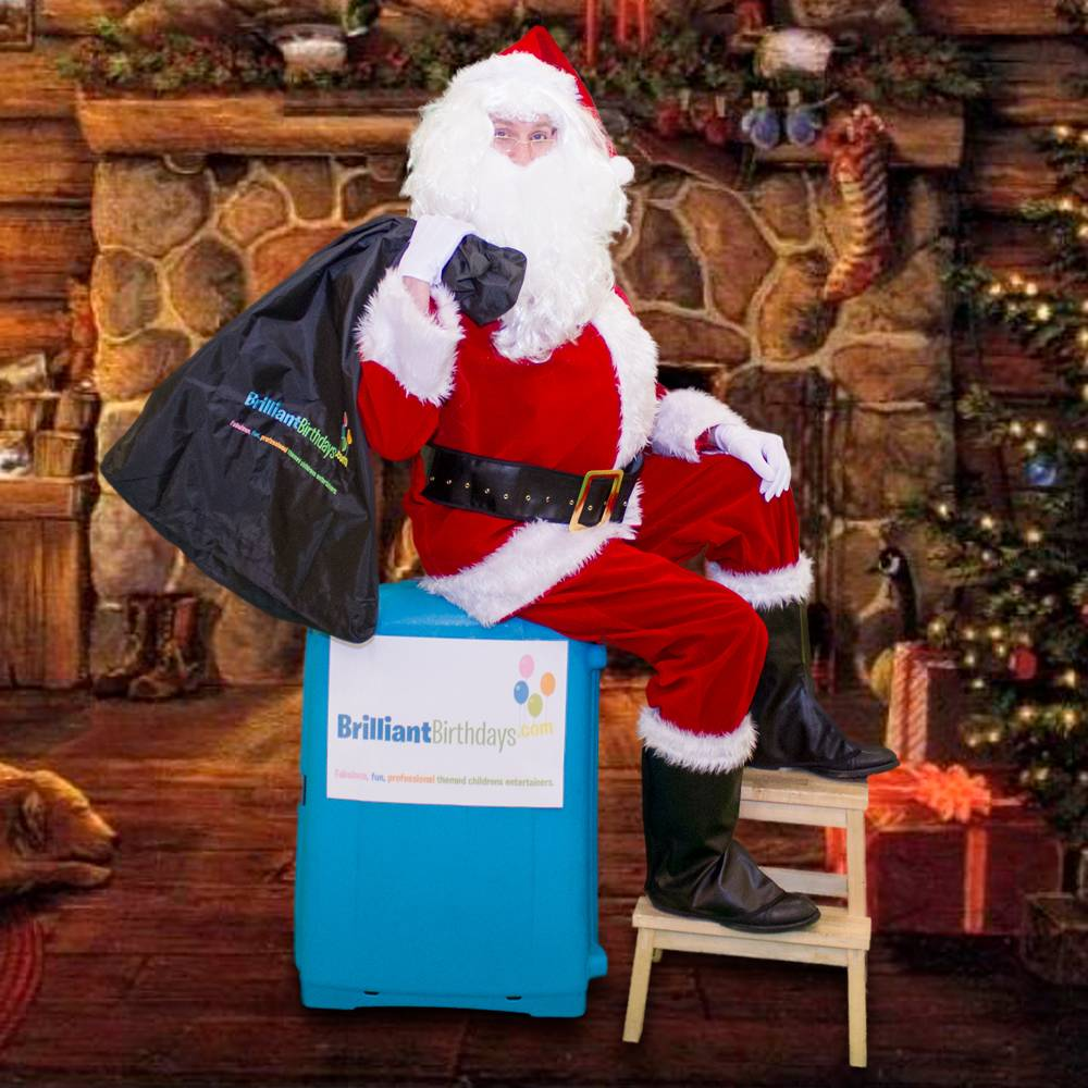santa claus single personals Find great deals on ebay for single santa seeks mrs claus shop with confidence.