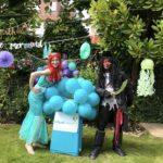 Pirate & Mermaid Party Fun