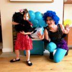 Kid's Disco Party London