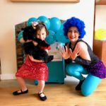 Disco Children's Party