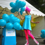 Troll Party Entertainer London