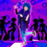 Disco Party Children's Entertainer London