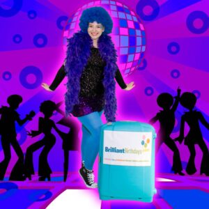 Disco Children's Party London