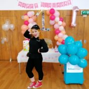 Sensory Baby Party Host London