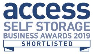 Access storage awards