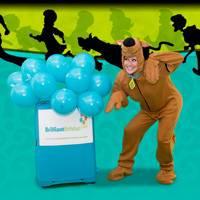 Scooby Doo Kid's Entertainer London