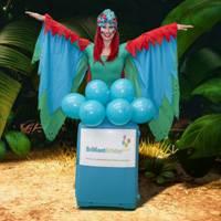 Parrot Event Entertainment