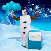 Olaf Frozen Event Entertainment
