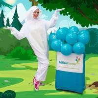 Rosie Rabbit Children's Entertainer London