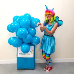 Rainbow Unicorn Party London