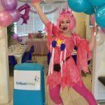 Pink Unicorn Party Fun
