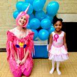 Unicorn Pink Party. Unicorn Party Entertainment