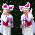 Easter Hunt Host London