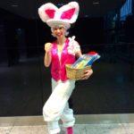 Children's Easter Egg Hunt Host