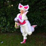 Kid's Easter Egg Hunt Host