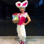 Easter Egg Children's Hunt Leader