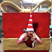 Miss Santa Fun
