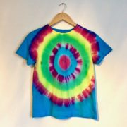 Tie Dye Kid's Party Creations