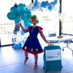 Clown Kid's Party Fun London