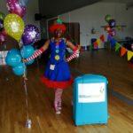 Clown Party Host London