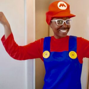 Mario Party Entertainment London