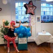 LOL Surprise party Host London