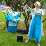 Brilliant Birthdays Bubble Performer