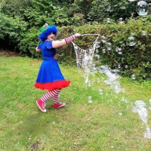 Bubbleology From Brilliant Birthdays