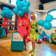 Fairy Duo Party London