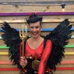 Devil Party Host London