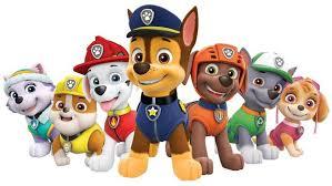 Puppy Patrol Party